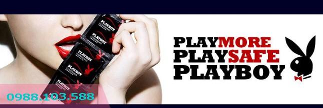 bao cao su playboy ultra thin một trong những sản phẩm mỏng nhất