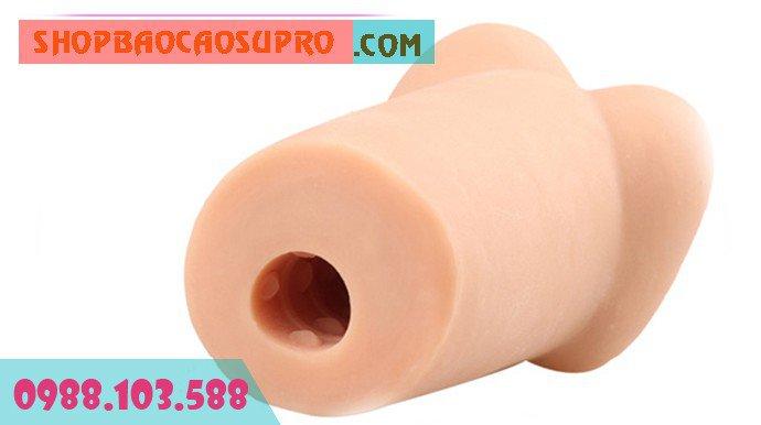Búp bê Mini Loveaider Small Size chất liệu silicone cao cấp