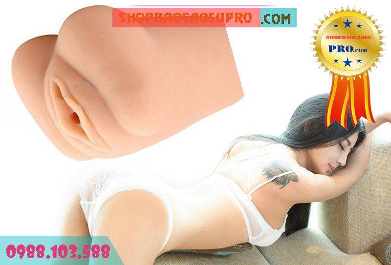 Búp bê Mini Loveaider Small Size thiết kế âm đạo ưỡn cong mời gọi