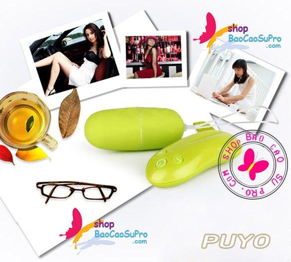 đồ chơi tình dục trứng rung wireless