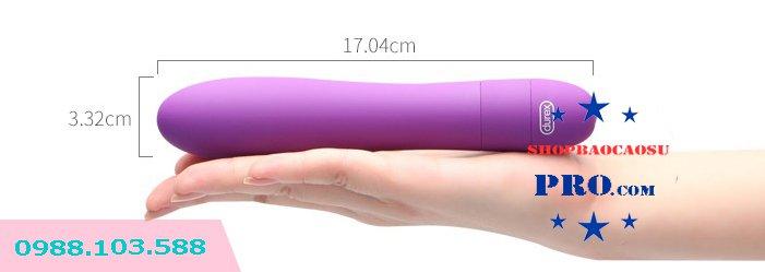 kích thước dương vật giả durex vibrator