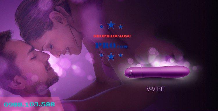 máy massage durex Vibrator rung đa tốc độ