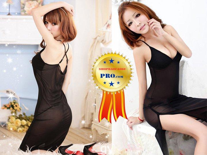 váy ngủ xuyên thấu mang đến nữ giới vẻ đẹp nóng bỏng