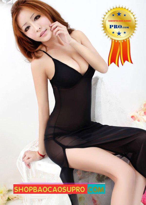 váy ngủ xuyên thấu mang vẻ đẹp khó cưỡng