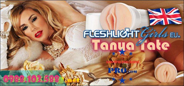 lưu ý khi sử dụng sex toy âm đạo giả Fleshlight Jesse