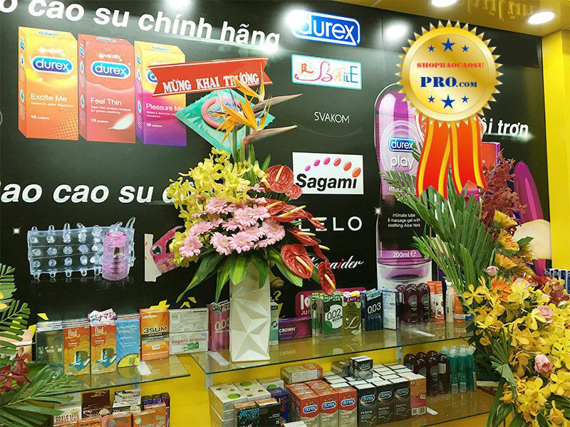shopbaocaosupro.com bán bao cao su uy tín tại hà nội