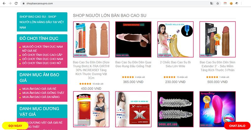 vì sao nên chọn shopbaocaosupro.com