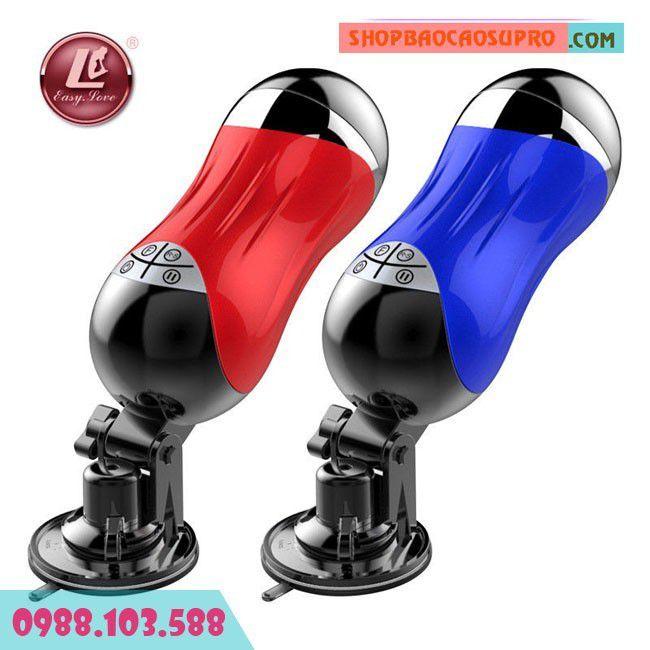âm đạo tự động Piston Melrose Cup thụt tự động 50 tần số