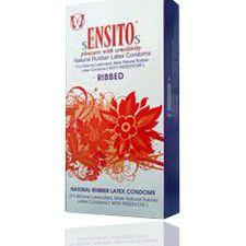 bao cao su Ensito