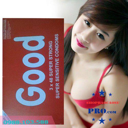bao cao su good