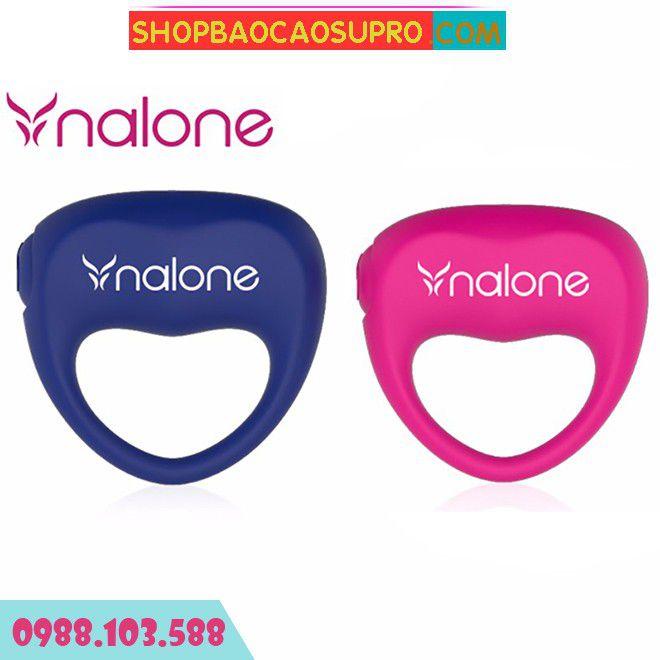 Vòng rung tình yêu Nalone Vibrating Love Ring rung êm ái
