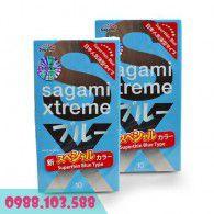 Bao cao su Sagami Rola Standard siêu mỏng - đàn hồi và ôm khít