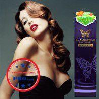 Tăng khoái cảm, mượt tự nhiên gel bôi trơn số 1 Nhật Bản - Jex Glamourous Butterfly Moist Jelly