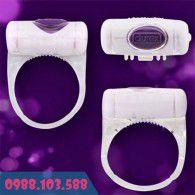 Vòng Rung Cao Cấp Durex Vibrating Ring - Gia tăng cảm xúc