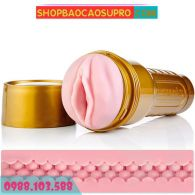 Âm Đạo Giả Pink Lady Stamina Training Unit STU Fleshlight