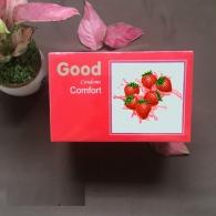 Bao cao su Good – Tăng độ ẩm tự nhiên cho âm đạo - Lựa chọn hàng đầu dành cho gia đình - hộp 144 chiếc