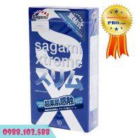 Bao Cao su Sagami Xtreme Feel Fit