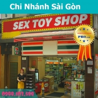 Mua sextoy giá rẻ tại Sài Gòn