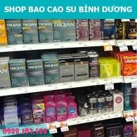 shop bao cao su bình dương