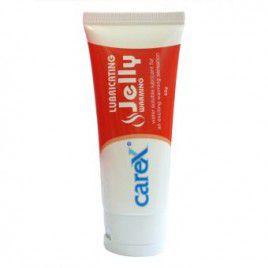 Gel bôi trơn Carex Jelly Warming - 60 ml