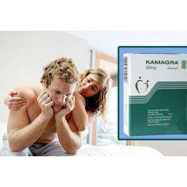 thuốc cường dương kamagra 50 mg - hộp 4 viên