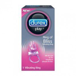 Đồ Chơi Tình Dục Vòng Rung Tình Yêu Durex Ring Of Bliss