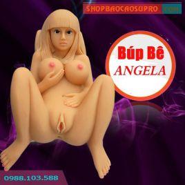 búp bê tình dục angela