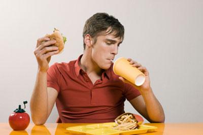 thực phẩm nam giới nên tránh