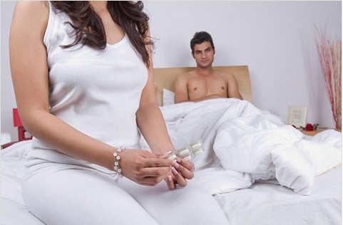 Thủ dâm quá nhiều và những rủi ro sức khỏe